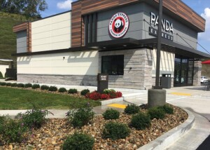 Panda Express Morgantown